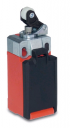 BERNSTEIN IN65 LIMIT SWITCH TOP PUSH - TURRET WITH ROLLER LEVER Ø11mm, 1NC/1NO OVERLAPPING