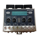 DIGITAL CURRENT RELAY, 3PH SENSING, MULTI-FUNCTION, 5 - 60A, 230VAC CONTROL *** WHILE STOCKS LAST ***