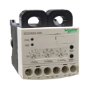 OVERCURRENT RELAY, 2PH SENSING, SHEAR-PIN, DEFINITE, 0.5 - 6.0A, CONTROL 24-240VAC/DC (Replaces EOSS 052/24)