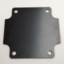 BERNSTEIN CT-66/68 ENCLOSURE MOUNTING PLATE