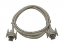 RJ45 CABLE INTERFACE 2m FOR EOCR-FDM2 REMOTE DISPLAY