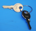CVS KEY STD 144 FOR CVS-K200 (PAIR)