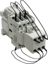 GHISALBA CAPACITOR SWITCHING CONTACTOR, 15kVAR @ 415VAC - COIL 24VAC 50-60Hz