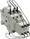 GHISALBA CAPACITOR SWITCHING CONTACTOR, 25kVAR @ 415VAC - COIL 24VAC 50-60Hz