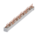 GEWISS 90AM BUSBAR FORK TYPE - 12 MODULES 4P 63A - SUIT SD 4P 3M ONLY *** WHILE STOCKS LAST ***