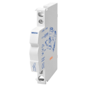 GEWISS 90AM RLB ACCESSORY - AUX CONTACT 2NO (0.5M) - FOR RLB RELAYS ONLY