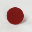 TER MIKE/VICTOR DISC INSERT - RED
