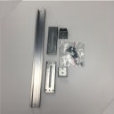 HD DIN RAIL KIT FOR 400W x 250D CVS ENCLOSURE