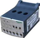 OVERCURRENT RELAY, 3PH SENSING, COMPACT, INVERSE, 0.5 - 6A, 24-240VAC/DC ( Replaces EODS1 051/052 )