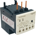 OVERCURRENT RELAY, DIRECT CONNECT, DEFINITE, 2 - 25A, 220-240VAC - SUITABLE FOR GH15E & F CONTACTORS